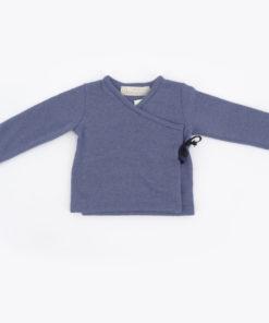 Maglia per bambino in lana